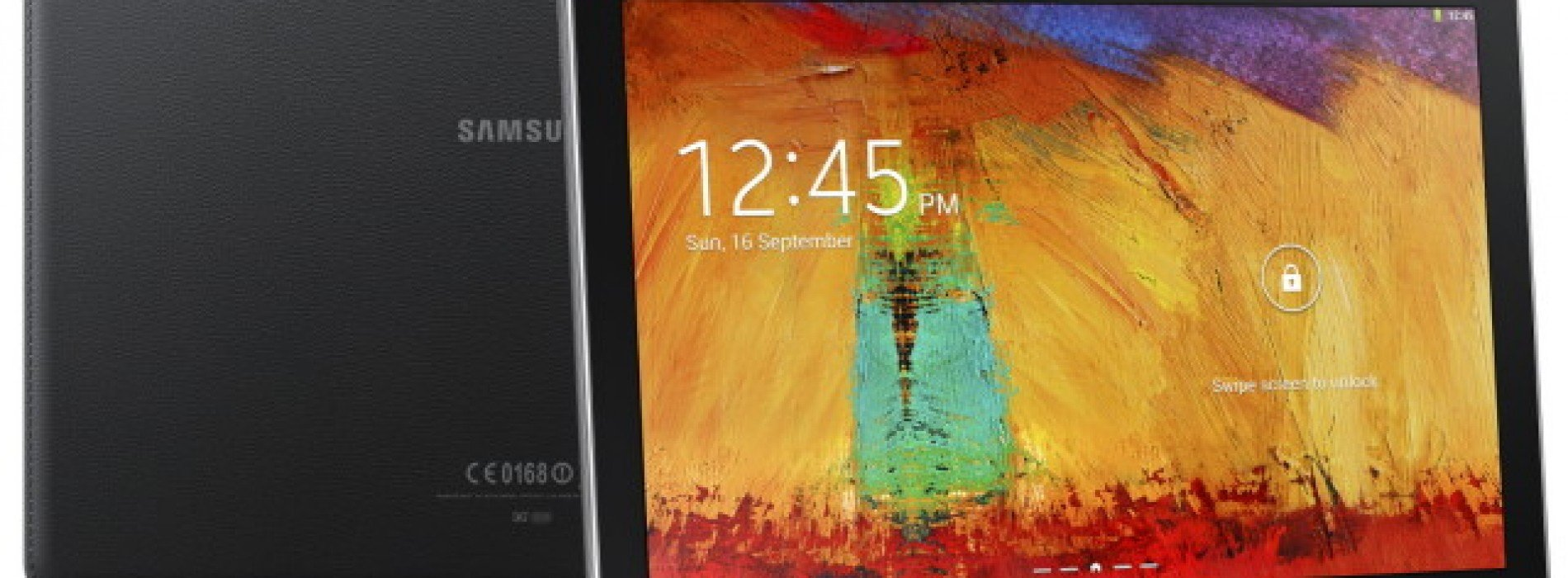 Details emerge for 12.2-inch 'Samsung Galaxy Note Pro'