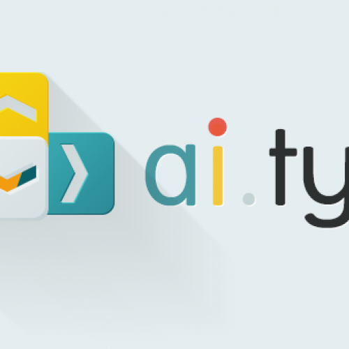 ai.type 2.0 includes contextual grammar checking, crowdsourced prediction
