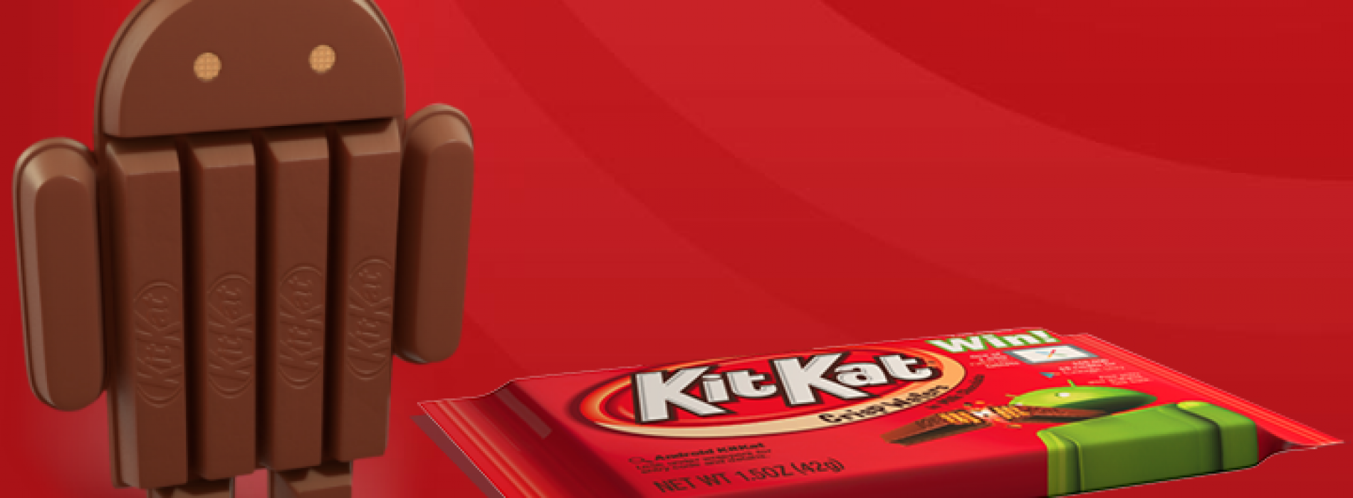 Next version of Android to be 4.4 KitKat, not 5.0 Key Lime Pie