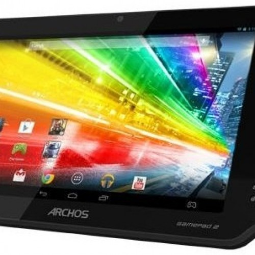 Archos GamePad 2 leaks with quad-core CPU