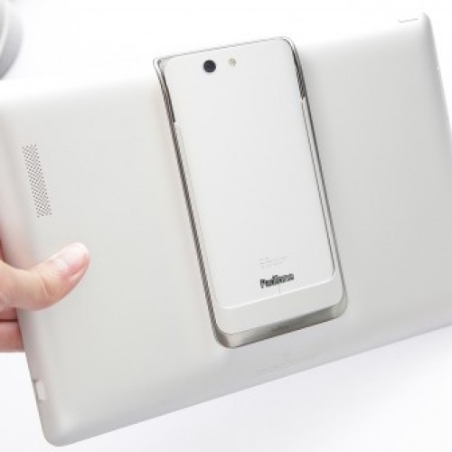 Asus PadFone line coming to U.S. in 2014