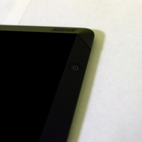 Amazon Kindle Fire HD (2013) leaked in photos