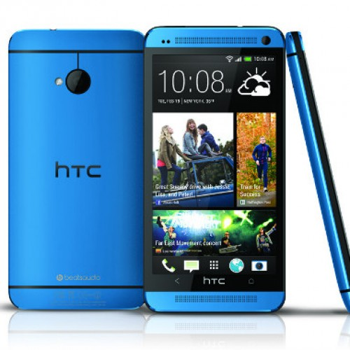 Best Buy announces Metallic Blue HTC One for September 15