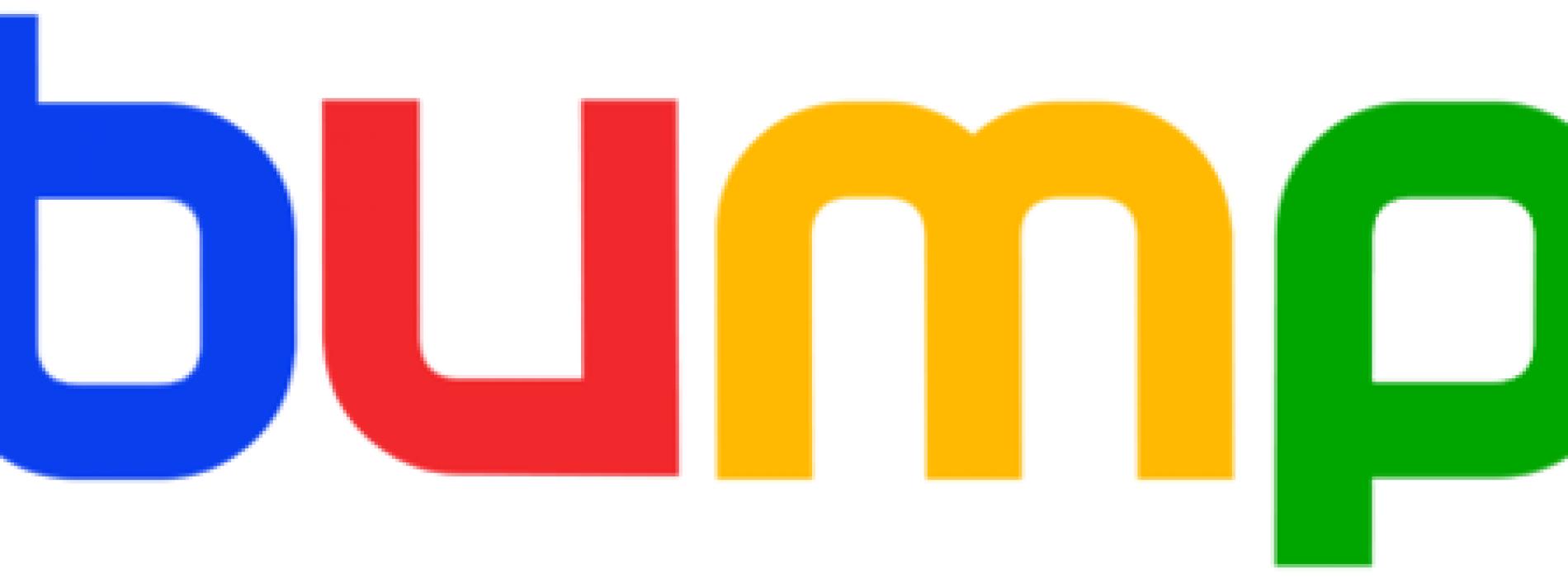 Google acquires sharing app Bump
