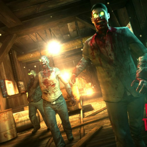Madfinger Games announces Dead Trigger 2 for October 23
