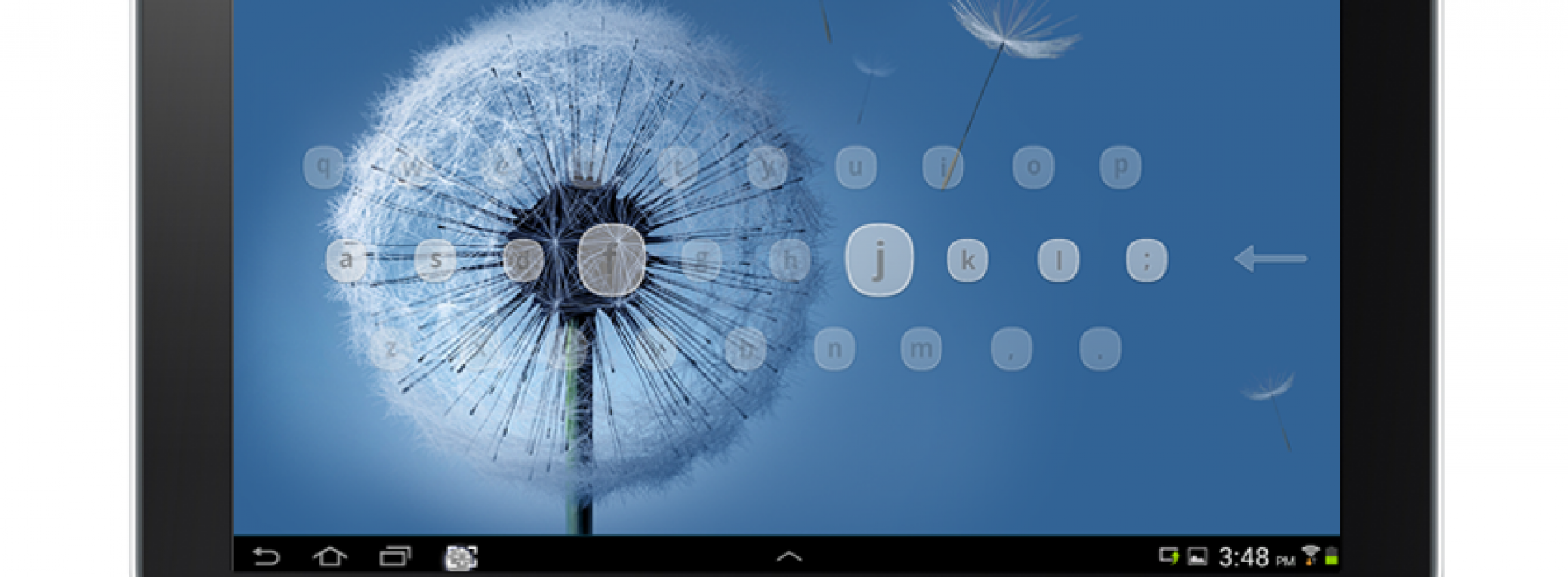 Dryft is Swype founder's take on the tablet keyboard