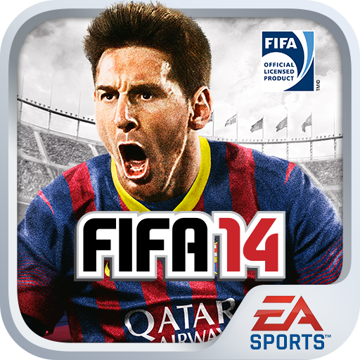 EA Releases FIFA 14 On Android For Free