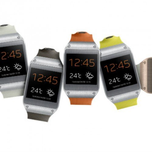 Samsung Galaxy Gear refresh already in the works, rumor indicates