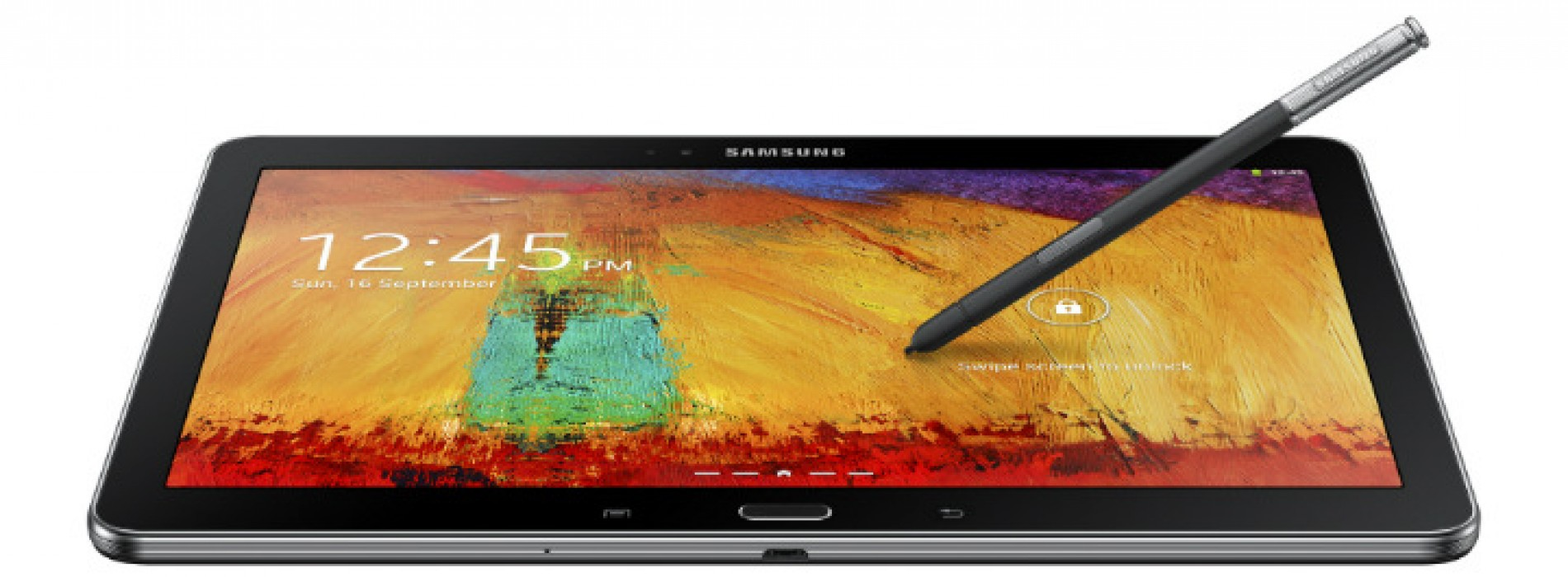Samsung Galaxy Note 10.1 2014 Edition arrives October 10