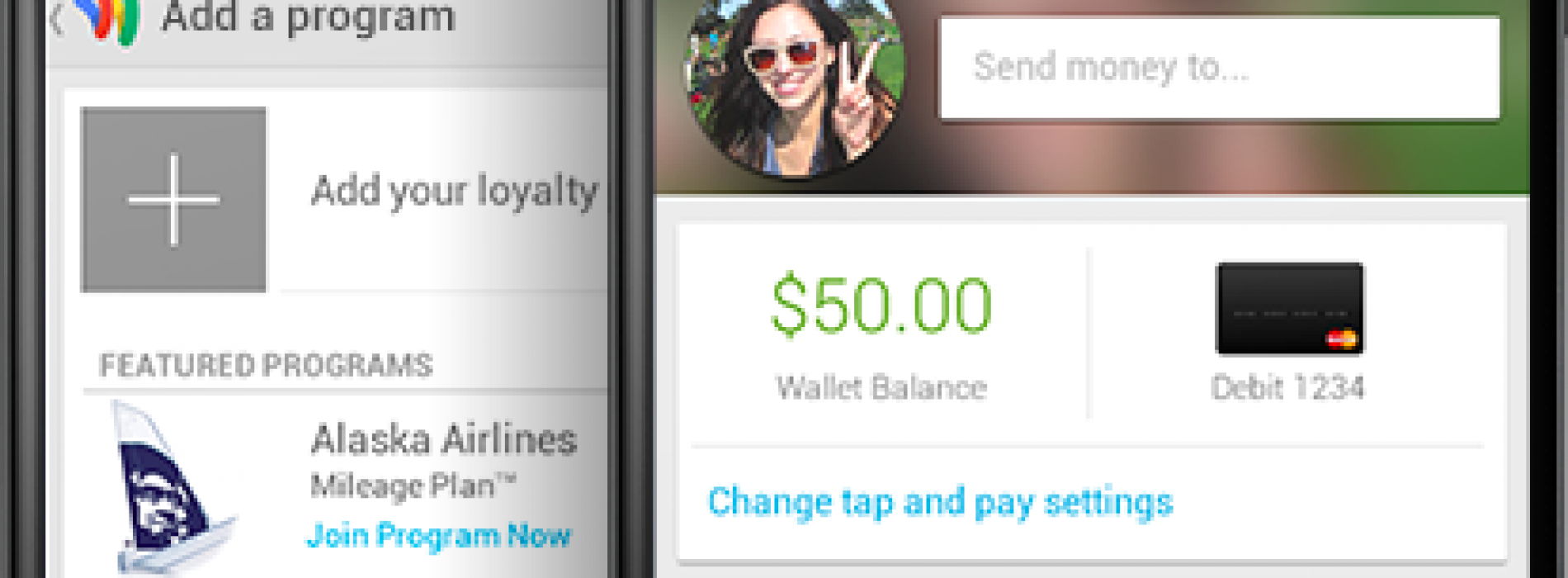 Google Wallet moves beyond NFC with expanded Android support