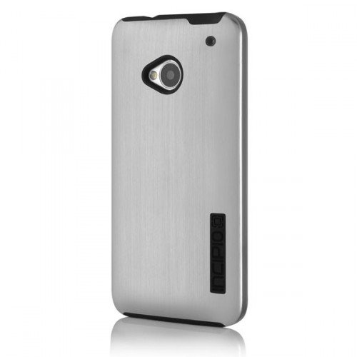 HTC One Case Review Madness Week: Incipio DualPro Shine