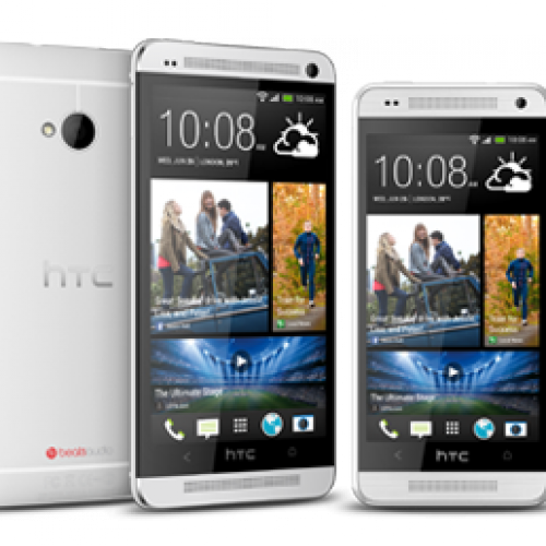Supply constraints for HTC One Mini add to company woes