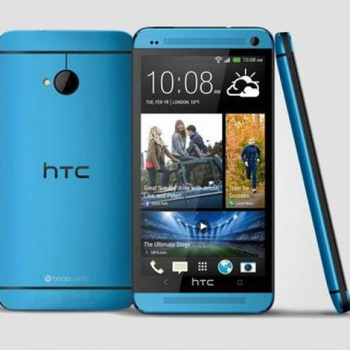 HTC debuts Desire 601 (Zara), Desire 300 (Zara Mini) and the blue HTC One