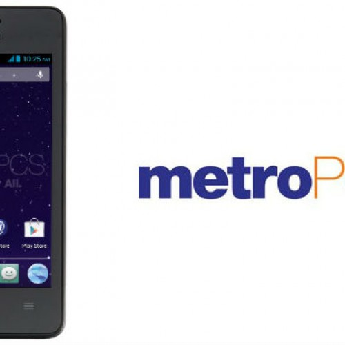 MetroPCS launches affordable Huawei Valiant