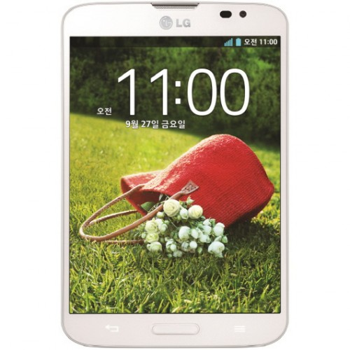 LG debuts 5.2-inch Vu 3 for Korea