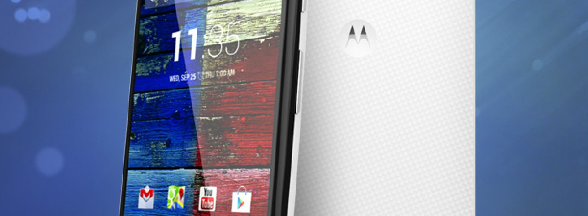 Moto X Developer Edition (CDMA) already out of stock