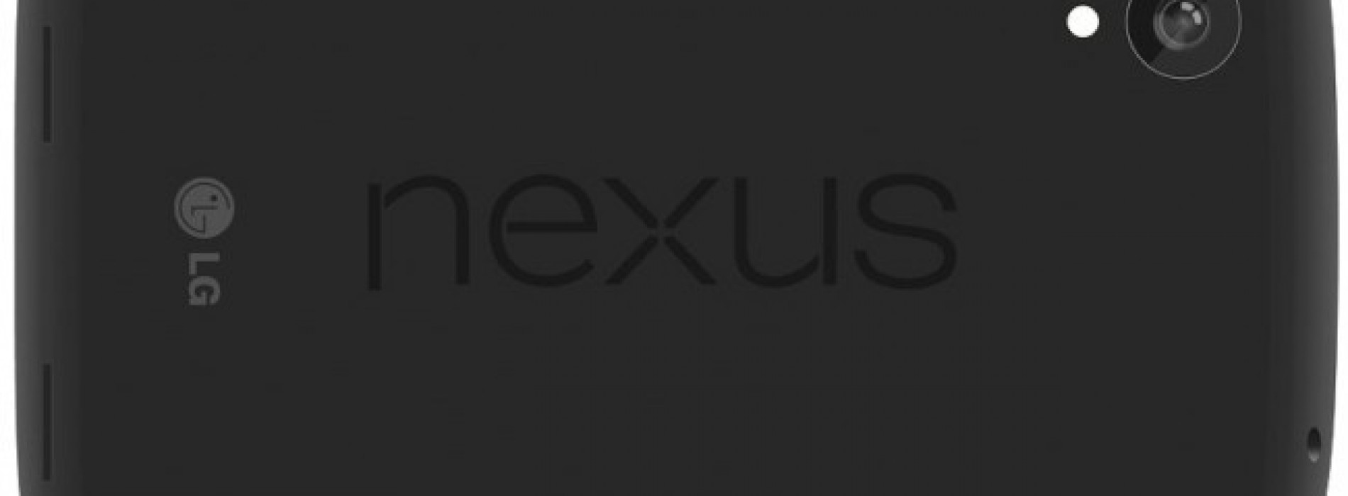 LG 'Hammerhead' Nexus 5 boasts Snapdragon 800, 1080p display