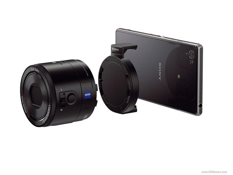 Sony QX100