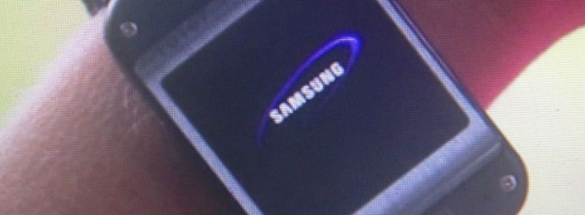 Samsung Galaxy Gear leaks on eve of IFA debut