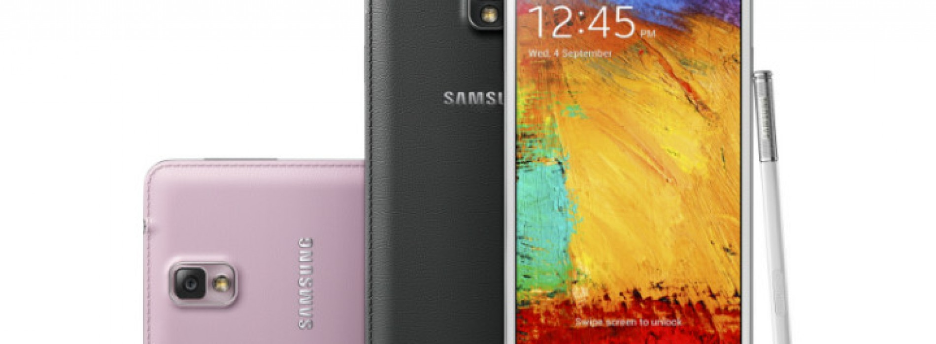 T-Mobile schedules Galaxy Note 3 and Galaxy Gear for October 2