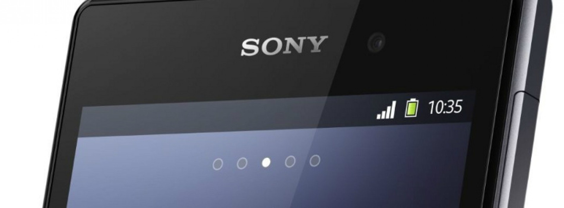 Sony intros flagship Xperia Z1 at IFA