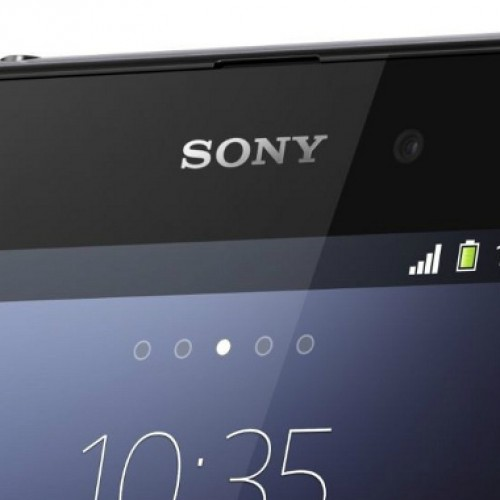 Sony still doesn't care about U.S. smartphone market