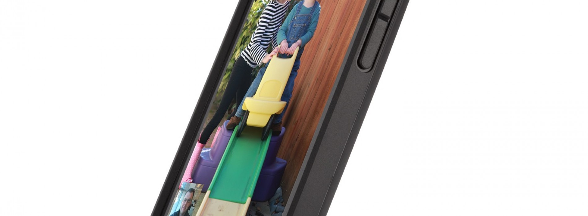 HTC One Case Review Madness Week: Speck SmartFlex View