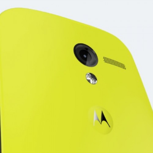 Sprint Moto X now receiving Android 4.4.2 update