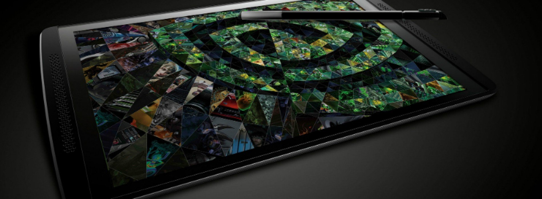 NVIDIA announces Tegra Note for October