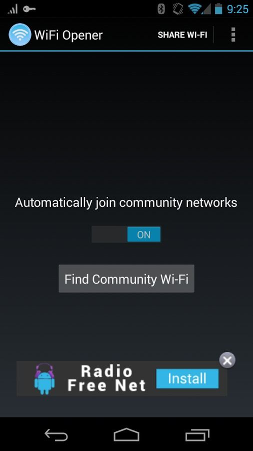 wifi_opener