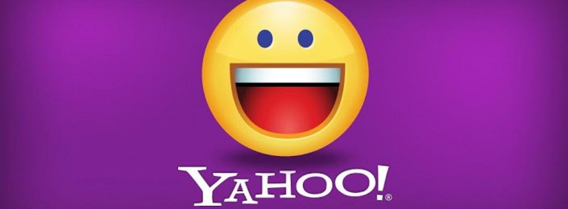 Google AOSP lead jumps to Yahoo!
