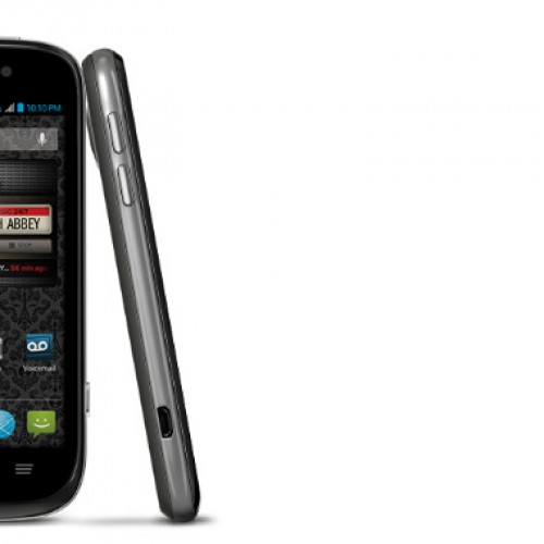 Virgin Mobile debuts $99 ZTE AWE