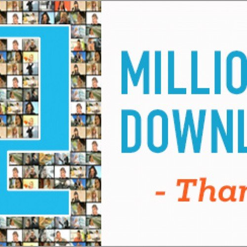 Stitcher celebrates major milestones