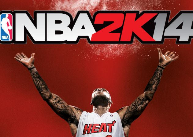 NBA 2K 14 is just one of many discounted games through Amazon.