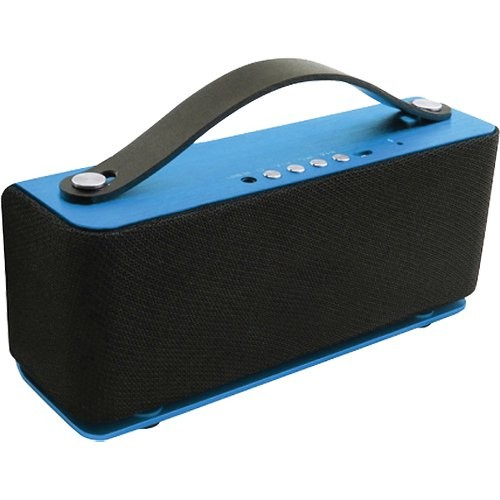 The Chill Box portable speaker review