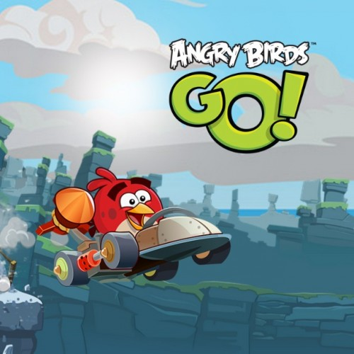 Angry Birds Go races to mobile on December 11
