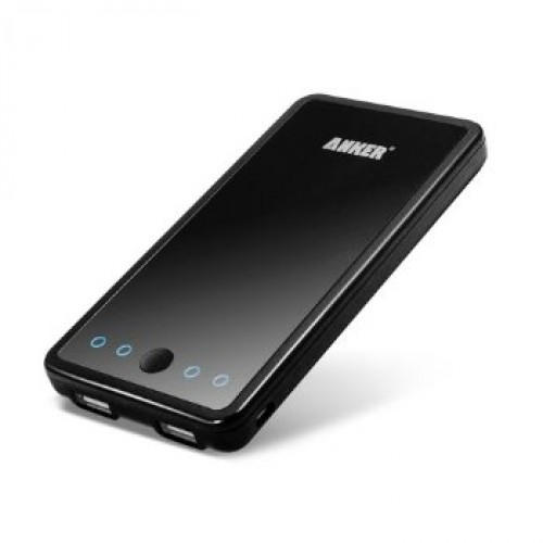 Hot Deals: Anker Astro 3E 10000mAh portable external battery bank (60% OFF)