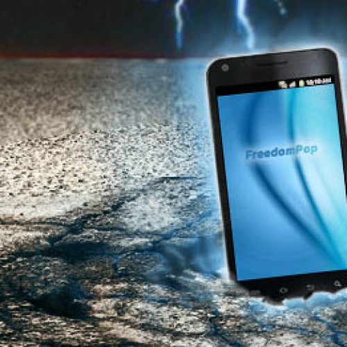 FreedomPop now offering 100 free minutes of international calls each month
