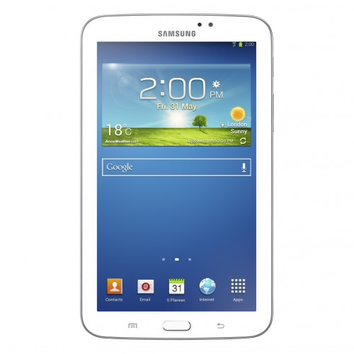 AT&T offering free 7-inch Galaxy Tab 3 with purchase of select Galaxy phones