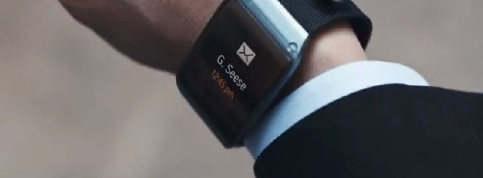 Samsung's Galaxy Note 3, Galaxy Gear ad 'The Developer'