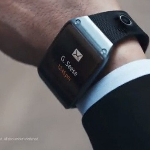Samsung Galaxy Gear 2 rumored for Mobile World Congress