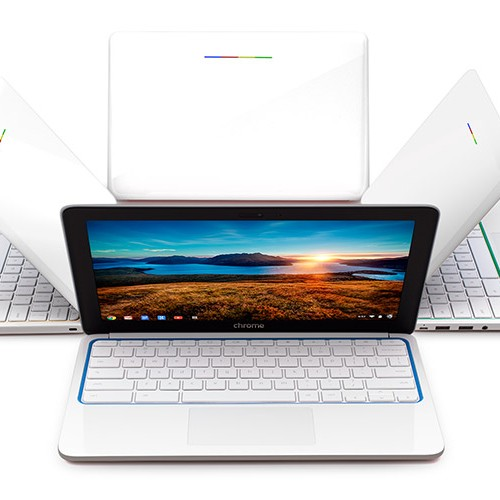 HP Chromebook 11 intro'd with ARM processor