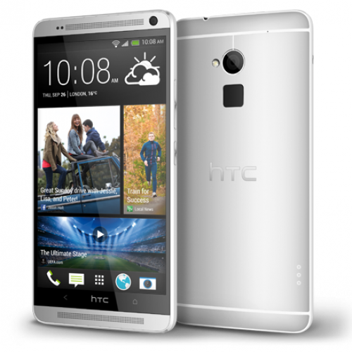 5.9-inch HTC One Max announced with upcoming global availability
