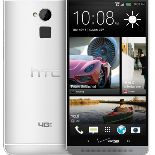 Verizon: HTC One Max due 'this holiday season'