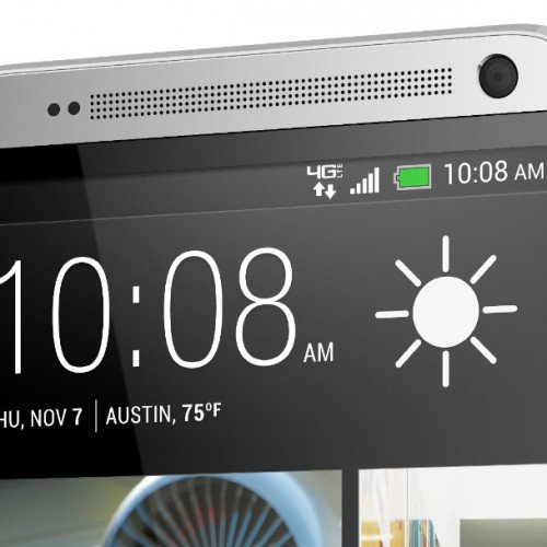 HTC One Max expected at Sprint on November 15