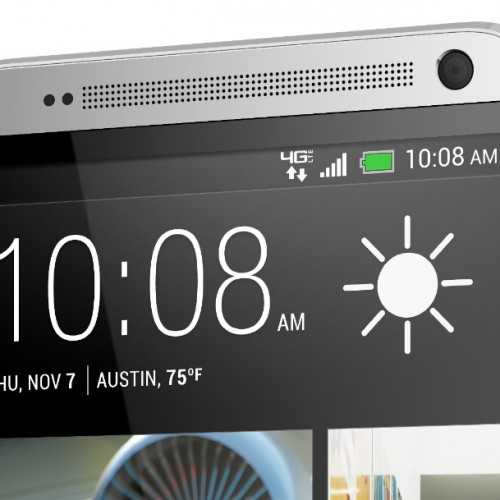 Sprint set to launch HTC One Max on Nov 15