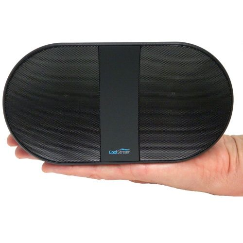 CoolStream Portable Bluetooth Speaker