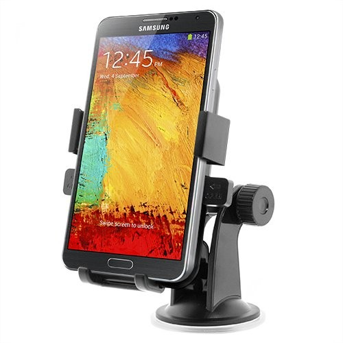 iOttie One Touch XL Windshield Dashboard Car Mount Holder for $19.99