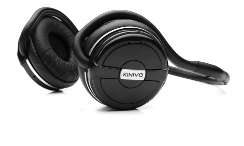 Kinivo BTH240 Bluetooth Stereo Headphone review