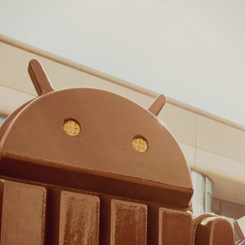 Android 4.4 to hit Nexus 4, 7, 10, and Google Play edition devices in coming weeks